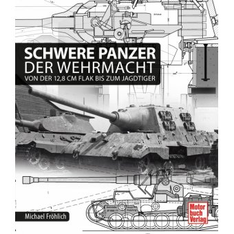 VEHICLES OF THE WEHRMACHT
