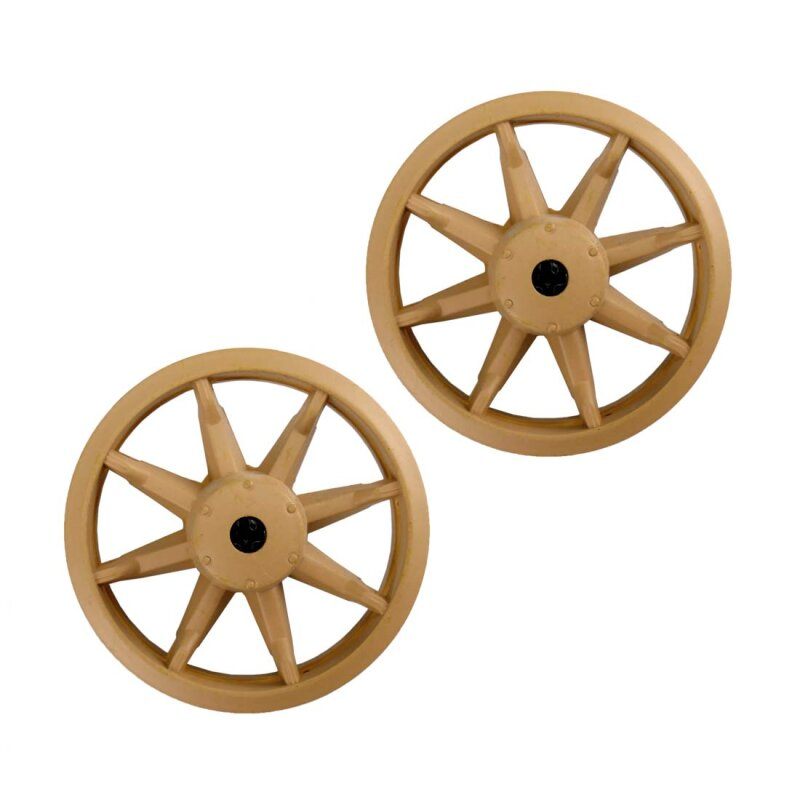 Panzer 3 - spare part - Idler wheel 1 pair