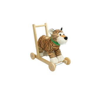 Infant walker *Tiger* with music !
