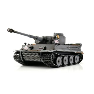 1/16 RC Tiger I Tank BB