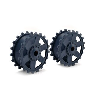 Panzer 4 - driving wheel - spare part