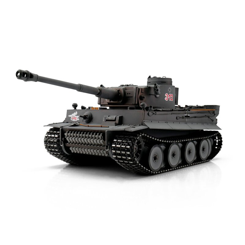 1/16 RC Tiger I Frühe Version IR