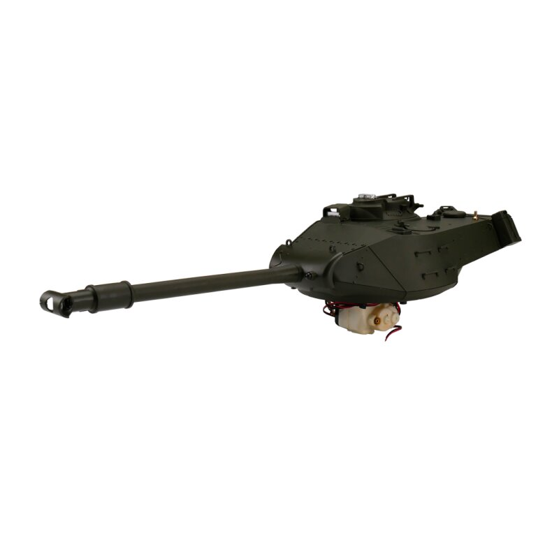 M41 Walker Bulldog battle turret - accessories for Heng Long tanks