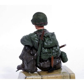 Torro 1/16 Figures Series *U.S. Private 1st Class Infantry*