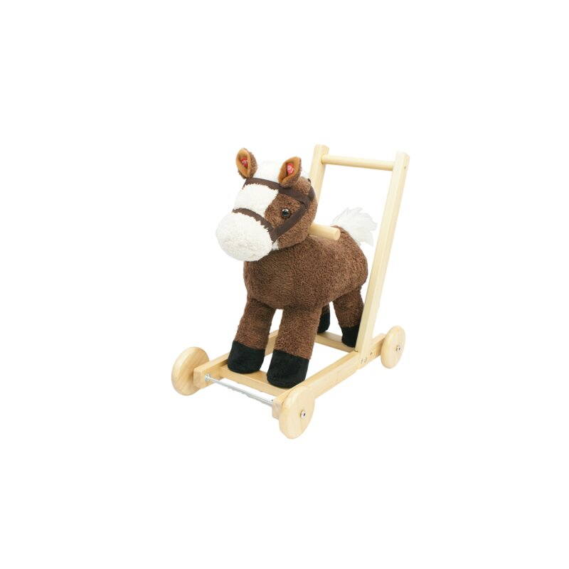 Infant walker *Biffy* horse with music !