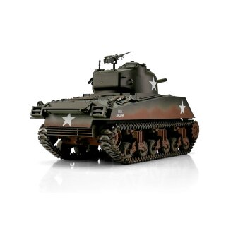 Sherman M4A3 Profi-Edition IR Version Torro RC 1:16 Panzer
