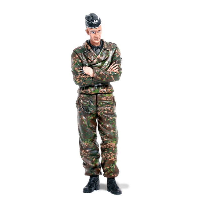 1/16 Figures Figure Shooter Standing