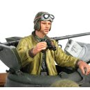 Torro 1/16 Figures Series U.S. Tank Commander