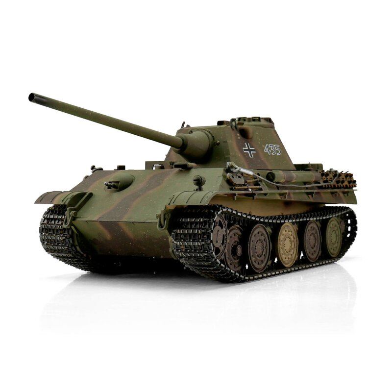 1/16 RC Panther F Tank BB