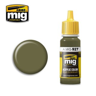 OLIVE DRAB  LIGHT BASE