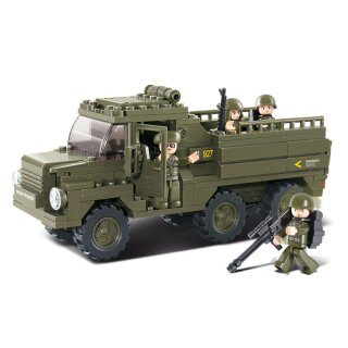 TROOP TRANSPORTER