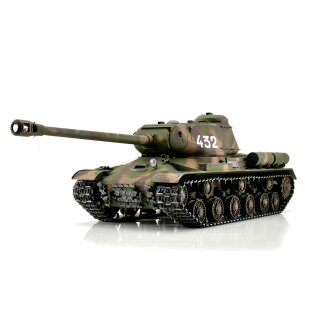 1/16 RC IS-2 1944 tarn IR