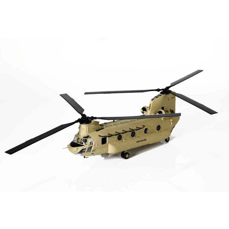 1/72 Boeing Chinook CH-47D